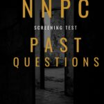 NNPC Recruitment Past Questions And Answers | Download Now