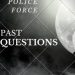 The Nigeria Police Force Past Questions And Answers