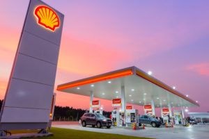 Shell Aptitude Test Past Questions