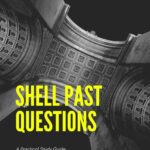 Shell Aptitude Test Past Questions And Answers
