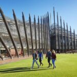 Executive Dean's Bachelor Of Science K89 Scholarship At Edith Cowan University