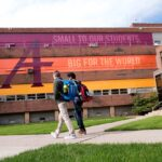 International Regents Scholarship At Augsburg University