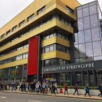 MBA Part-time Visionary Program At Strathclyde Business School