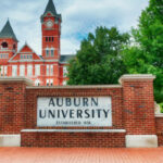 International Undergraduate AUM Scholarship At Auburn University