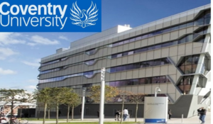 National Hero Award For Chinese Students At Coventry University