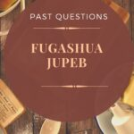 How To Download The FUGASHUA JUPEB Past Questions And Answers
