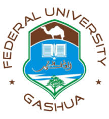 Federal University Gashua, Yobe