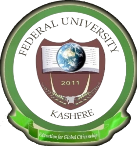 Federal University Kashere, Gombe State