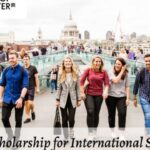 Westminster Undergraduate High Achiever Awards For International Students