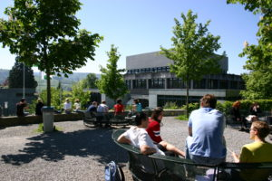 University Of St. Gallen Excellence Scholarship For International Students
