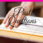 NDU Pre-degree Past Questions And Answers
