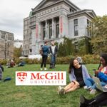 McGill University Entrance Bursary Program For International Students