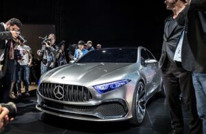 Mercedes Benz US International Internship Program