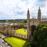 University Of Cambridge PhD Degree Scholarship In Music
