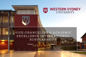 Vice Chancellor Academic Excellence