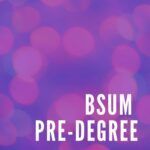 BSUM Pre-degree Past Questions And Answers