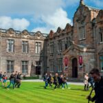 University Of St Andrews Recent Graduate Discount