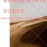 Benue State SUBEB Past Questions – Step By Step Download Procedures