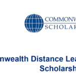 Commonwealth Distance Learning Scholarship 2020 | Application Procedures