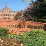 International Need-Based Awards At Cedarville University 2020
