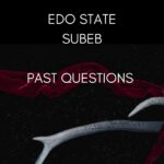 Edo State SUBEB Aptitude Test Past Questions