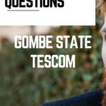 Gombe State TESCOM Past Questions And Answers