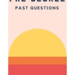 EKSU Pre-degree Past Questions And Answers