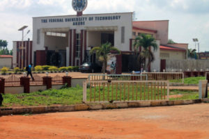 Federal University of Technology, Akure