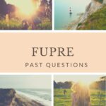 FUPRE Direct Entry Past Questions And Answers – Zuriksblog