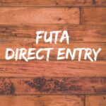 How To Download The FUTA Direct Entry Past Questions