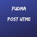 Federal University Dutsin-Ma, Katsina Post UTME Past Questions