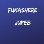 FUKASHERE JUPEB Past Questions Free Download