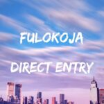 FULOKOJA Direct Entry Past Questions – See Download Link