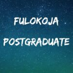 FULOKOJA Postgraduate Past Questions And Answers | Things You Should Know