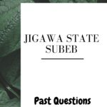 SUBEB Aptitude Test Past Questions For Jigawa State – Download Guidelines
