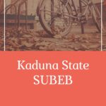 SUBEB Recruitment Past Questions For Kaduna State