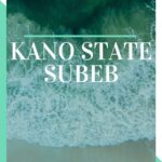 Kano State SUBEB Screening Test Past Questions