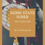 Kebbi State SUBEB Recruitment Past Questions – How To Download