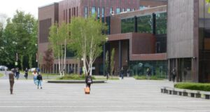 Faculty Of Education And Health Science Scholarship
