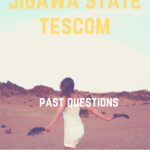 Jigawa State TESCOM Screening Test Past Questions