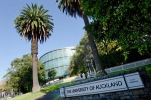 Dean's Doctoral Funding At The University Of Auckland