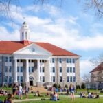 Dingledine-Bluestone Scholarship At James Madison University