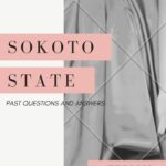 Sokoto State TESCOM Recruitment Past Questions Free Download