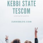 TESCOM Aptitude Test Past Questions For Kebbi State