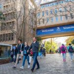 250 International Students Grants At the University Of Melbourne, Australia