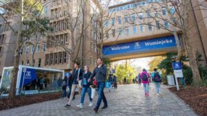 250 International Students Grants At the University Of Melbourne