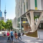Master's Research Scholarship At Auckland University
