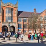 Newcastle University MA Scholarship – Funding Program