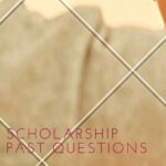 Agbami Scholarship Past Questions And Answers
