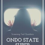 Ondo State SUBEB Past Questions – Screening Test Questions